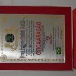 Prêmio Quality Brasil Melhor Ótica de Sergipe 2015